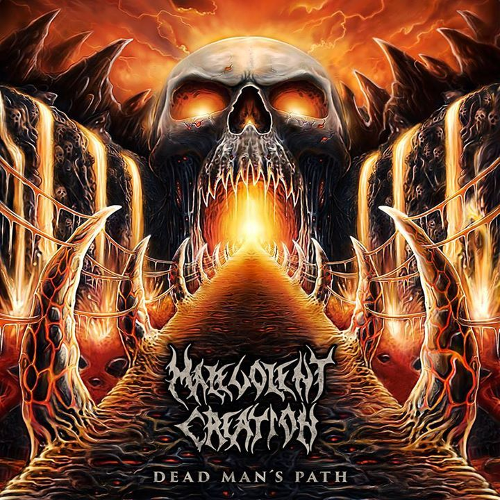 Malevolent Creation Tour Dates