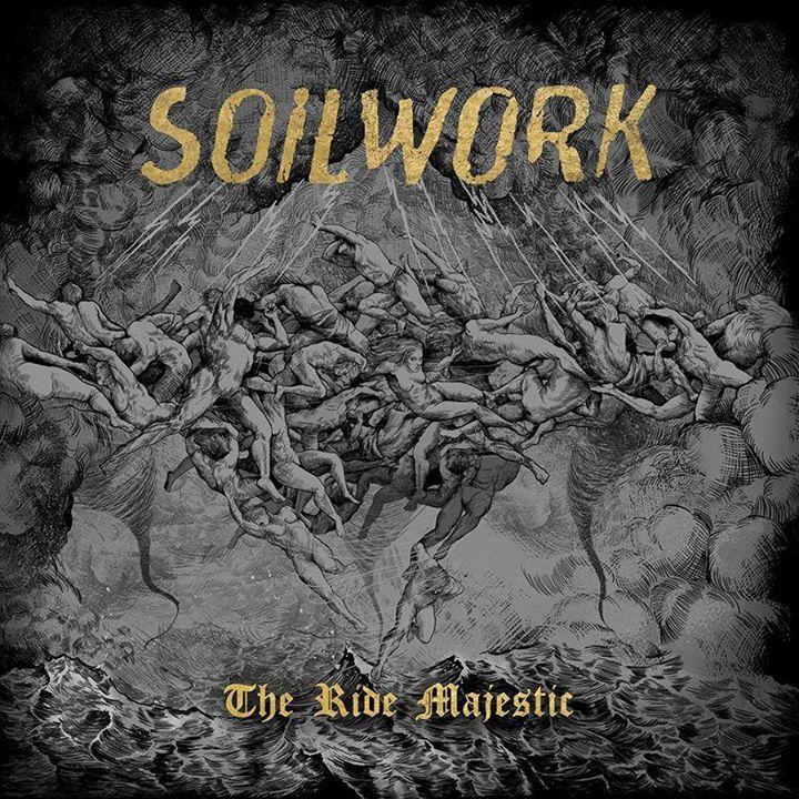 Soilwork @ Gothic Theater - Englewood, CO