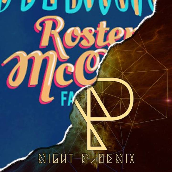 Night Phoenix Tour Dates
