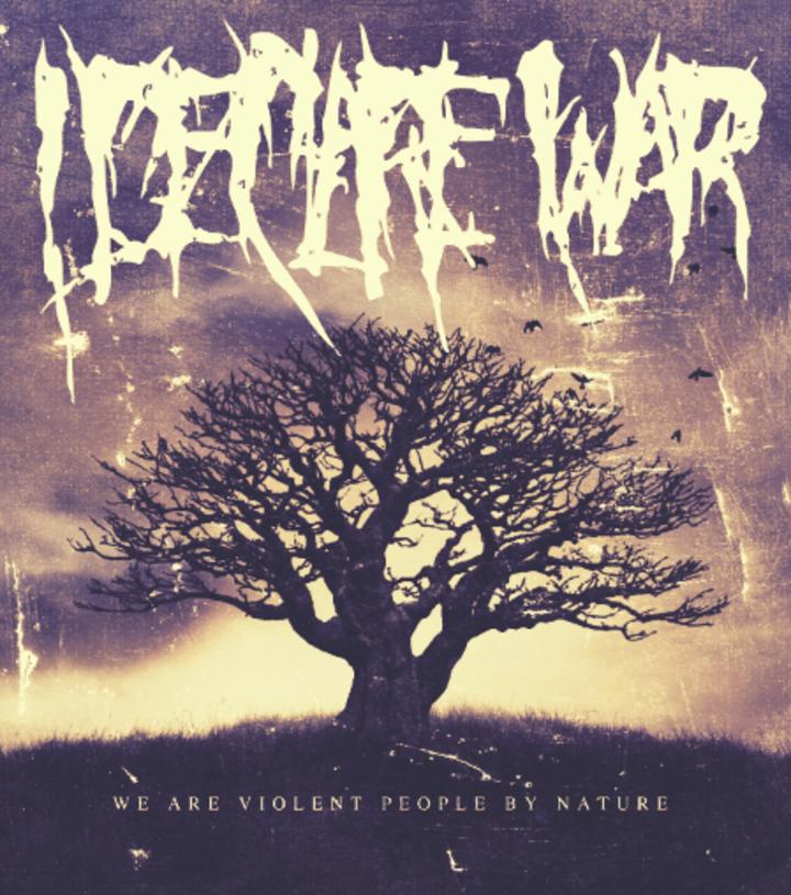 I Declare War Tour Dates