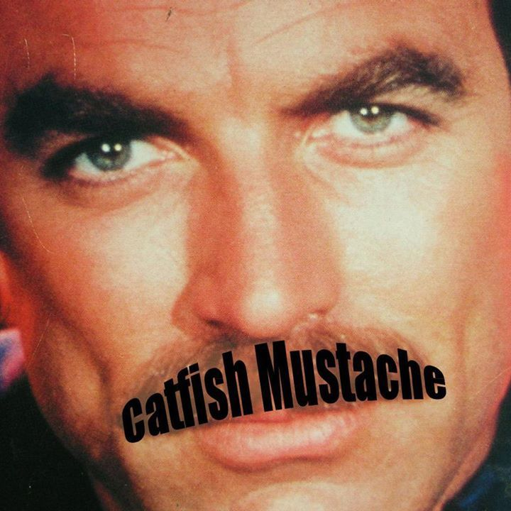 Catfish Mustache Tour Dates