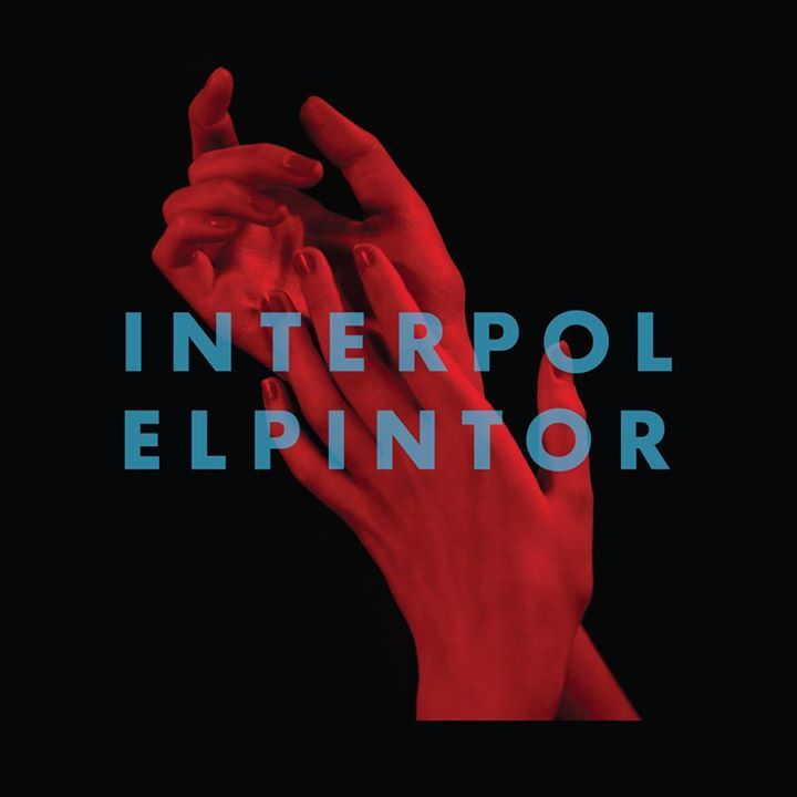Interpol Tour Dates