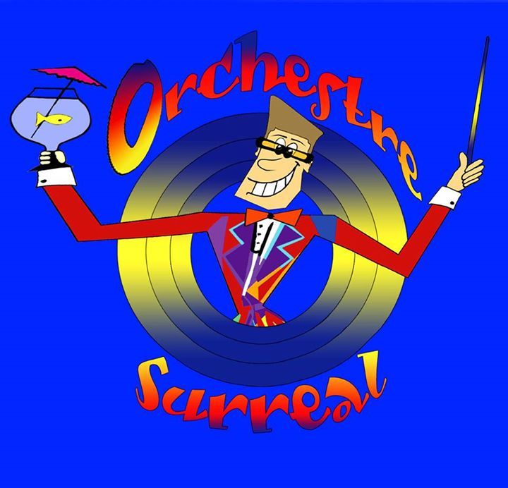 The Orchestre Surréal Tour Dates