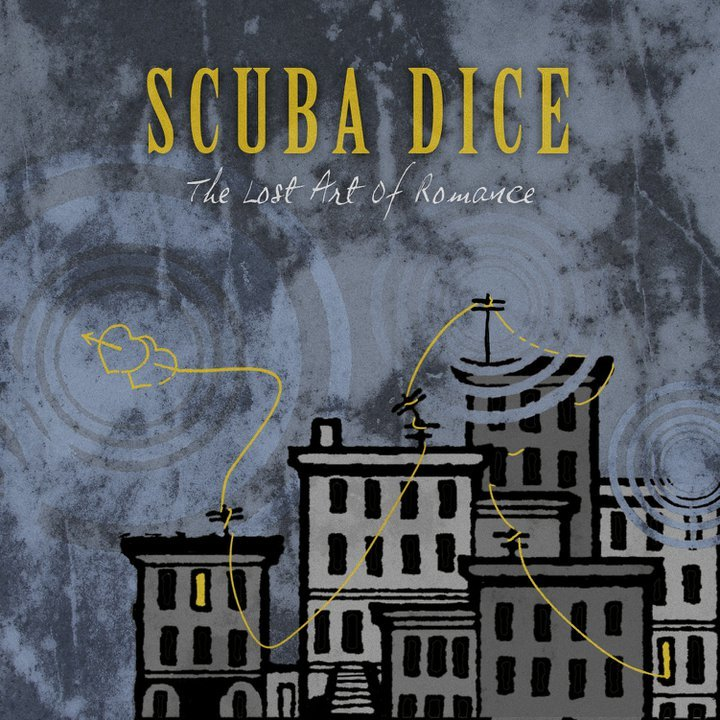 Scuba Dice Tour Dates