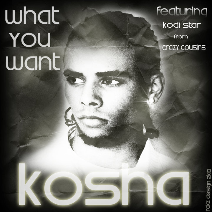 KOSHA Tour Dates