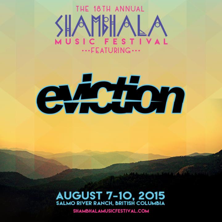 Eviction Tour Dates