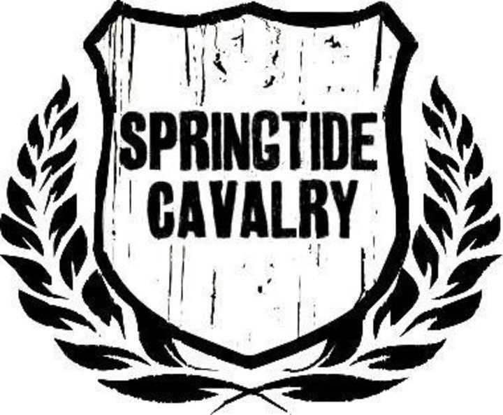 SPRINGTIDE CAVALRY Tour Dates