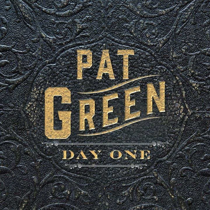 Pat Green Tour Dates