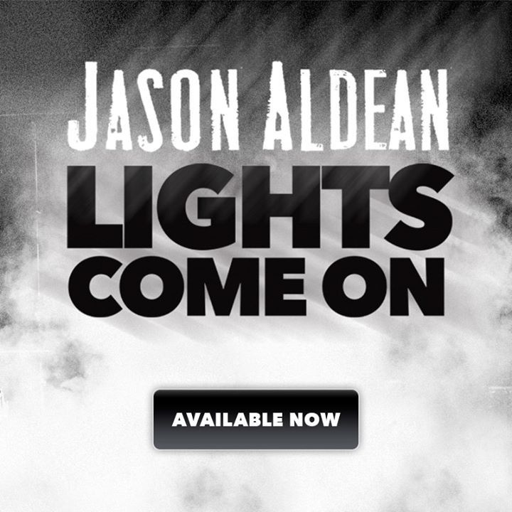 Jason Aldean @ Cruzan Amphitheatre - West Palm Beach, FL