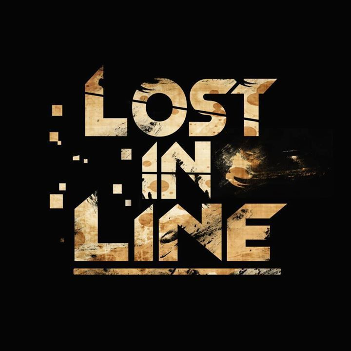 Lost in Line Tour Dates