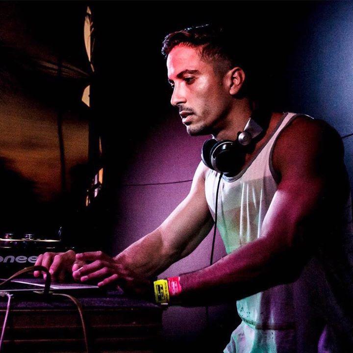 DJ Rodolfo Bravat Tour Dates