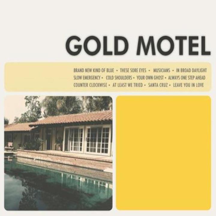 Gold Motel Tour Dates