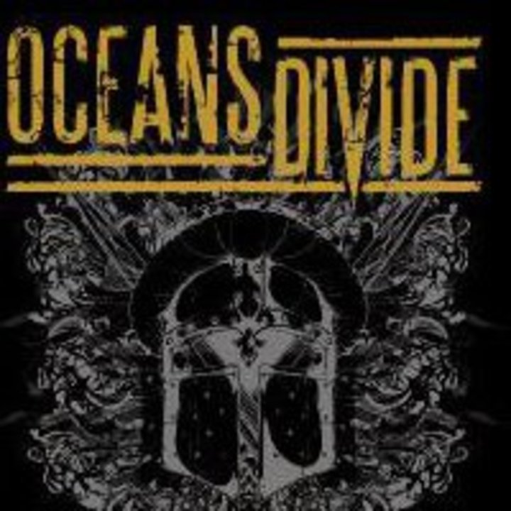 Oceans Divide Tour Dates