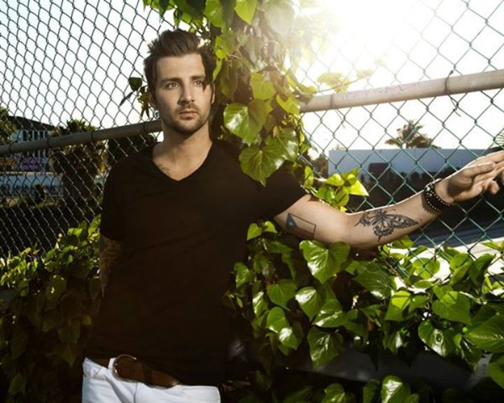 John Vesely Tour Dates
