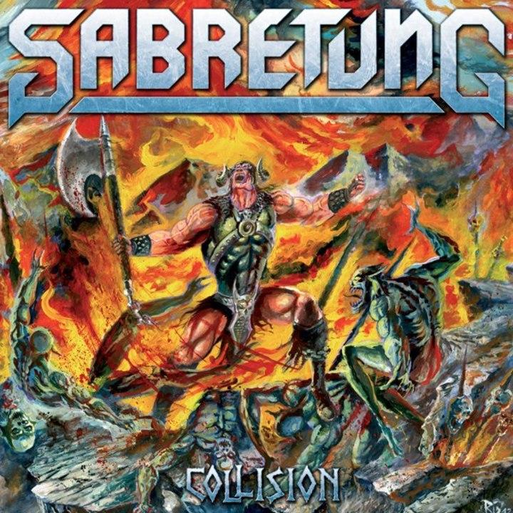 Sabretung Tour Dates