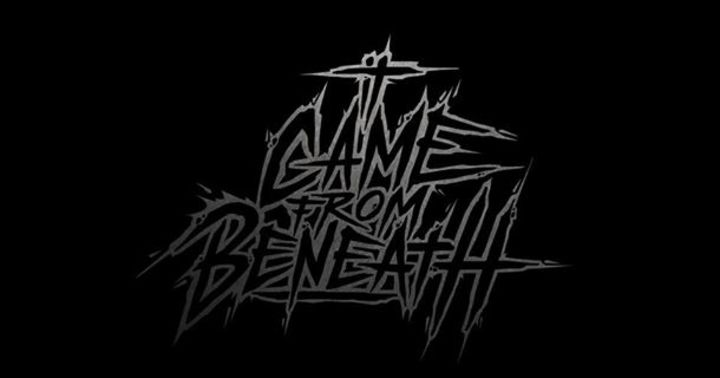 It Came From Beneath Tour Dates
