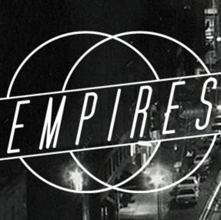 Empires (UK) Tour Dates