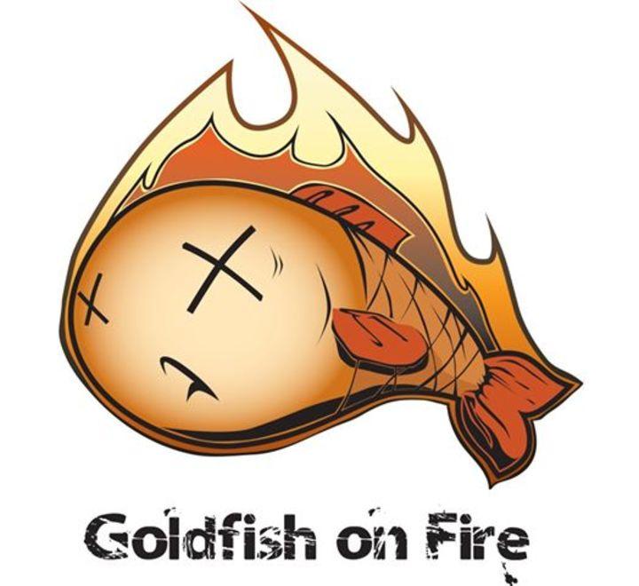 Goldfish On Fire Tour Dates