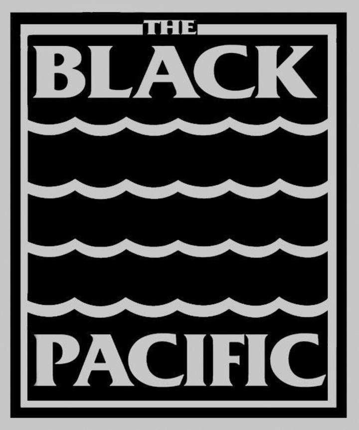 Black Pacific Tour Dates