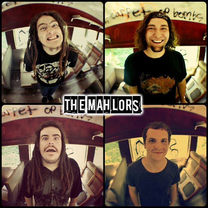The Mahlors Tour Dates