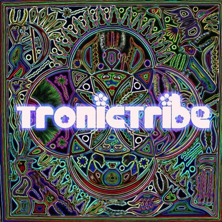 TronicTribe Tour Dates