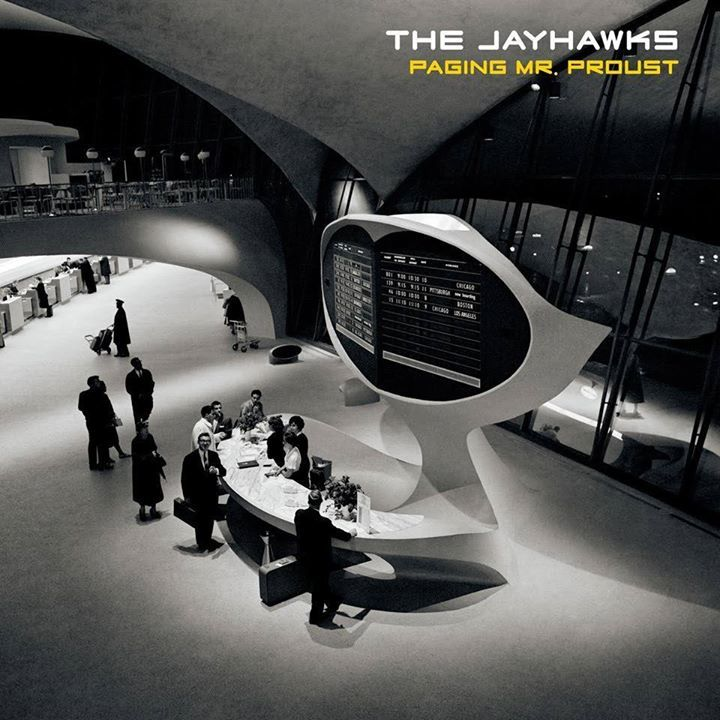 The Jayhawks Tour Dates