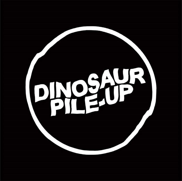 Dinosaur Pile-Up Tour Dates