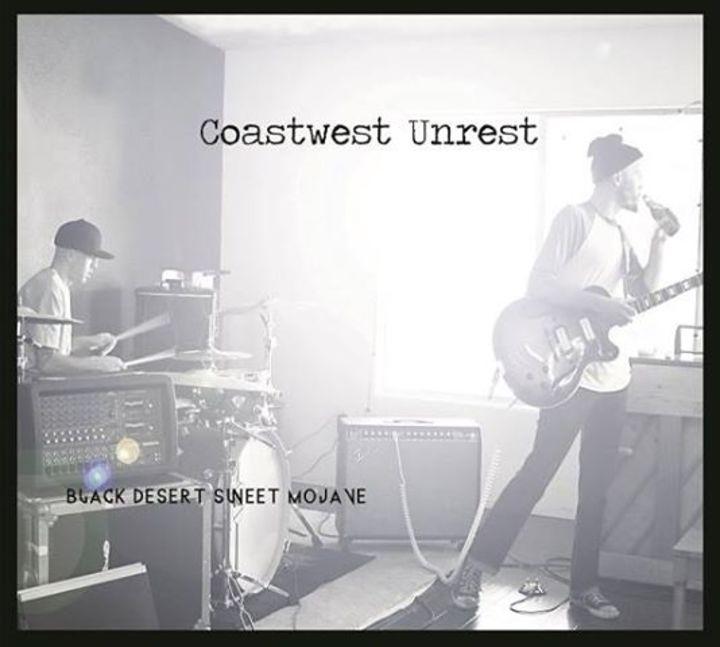 Coastwest Unrest Tour Dates