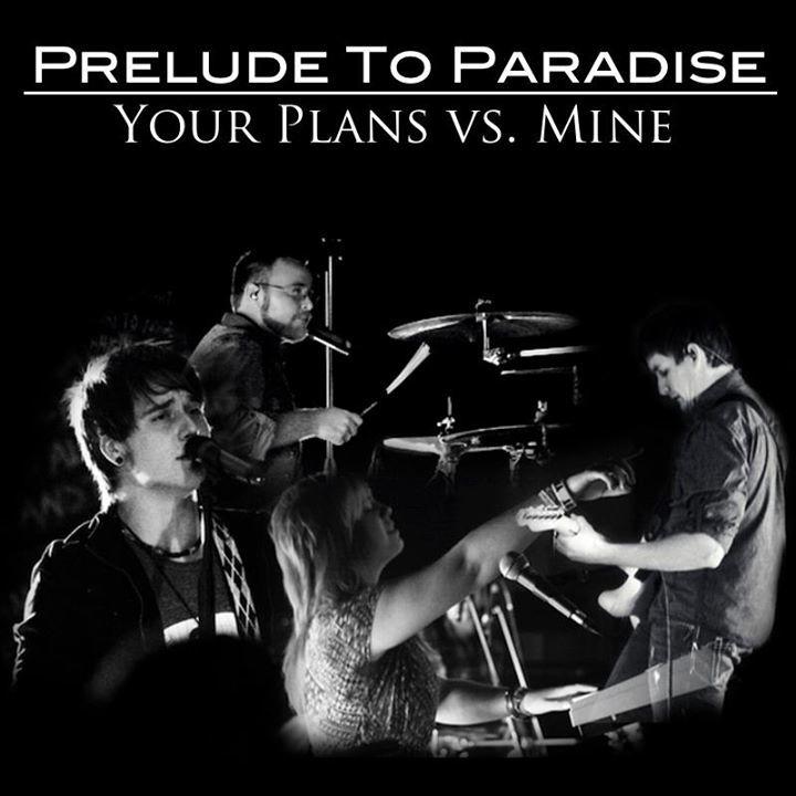 Prelude to Paradise Tour Dates