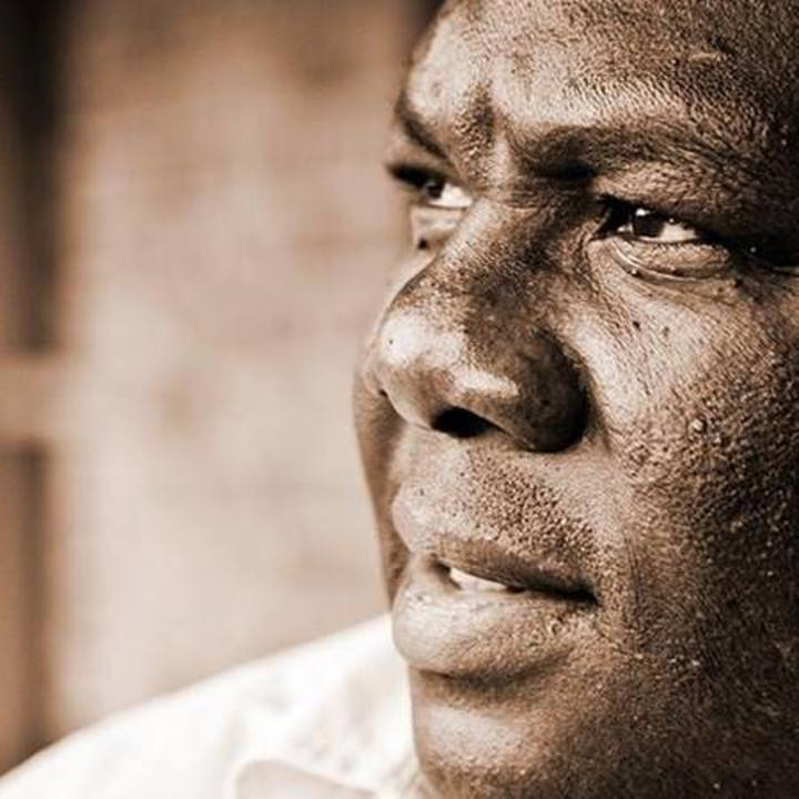Vusi Mahlasela Tour Dates
