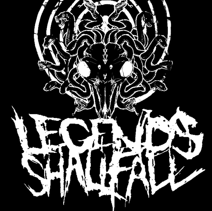 Legends Shall Fall Tour Dates