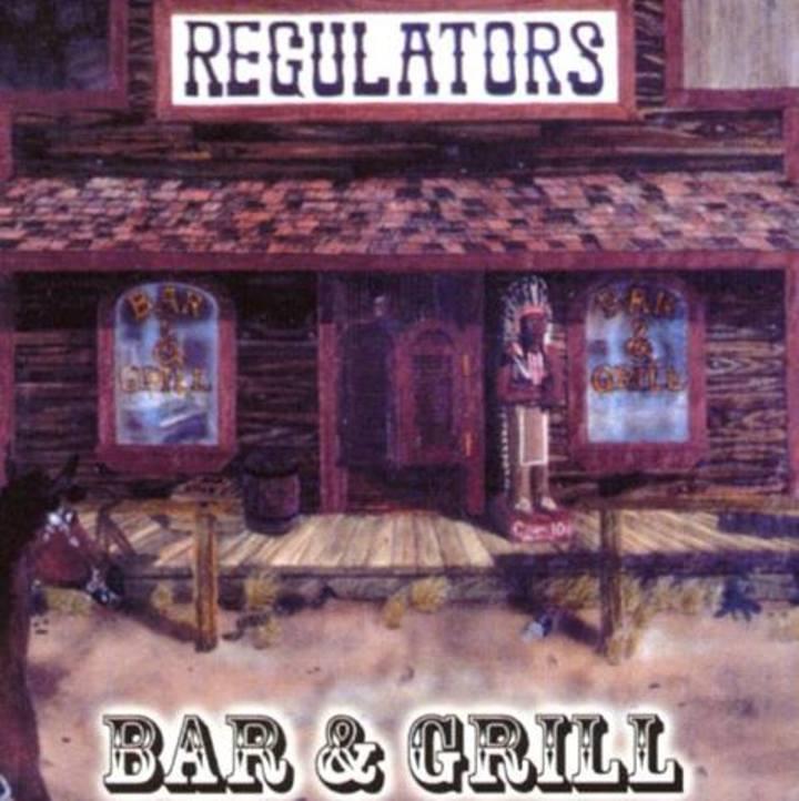 TheRegulatorsBand Tour Dates
