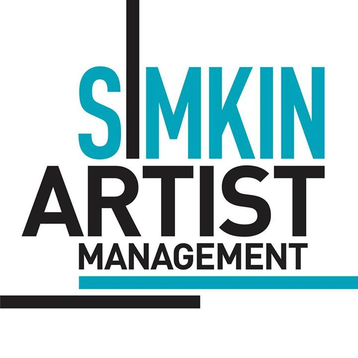 Simkin Artist Management Tour Dates