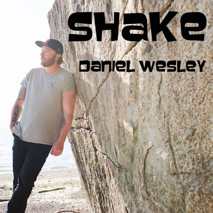 Daniel Wesley Tour Dates