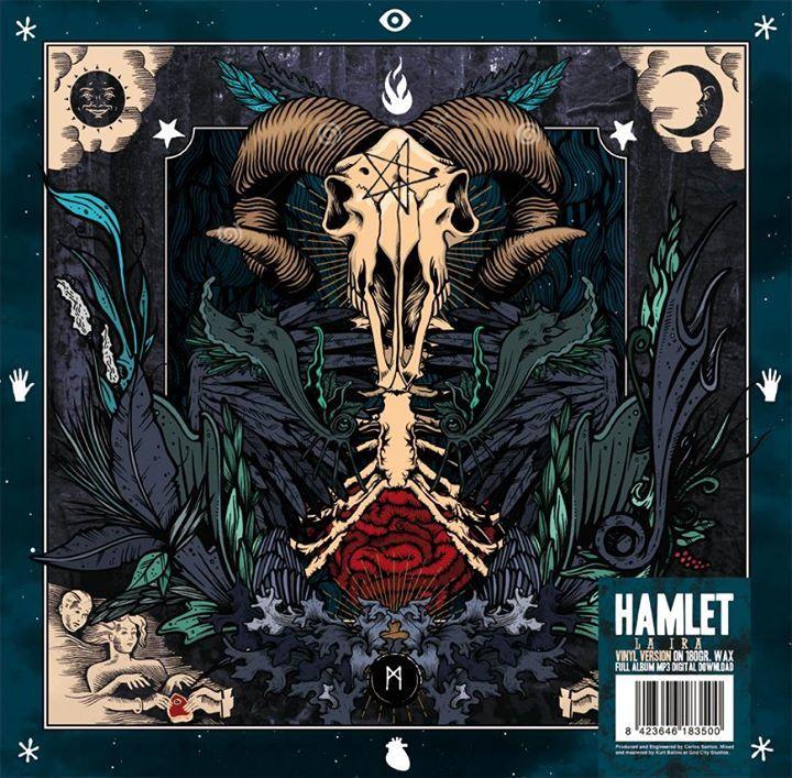 Hamlet Tour Dates