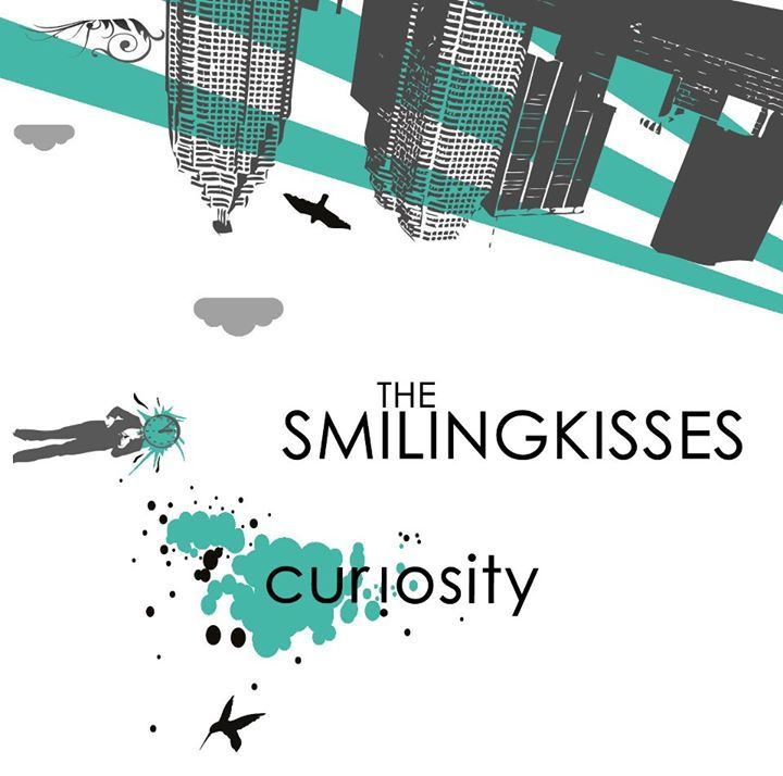 The Smiling Kisses Tour Dates