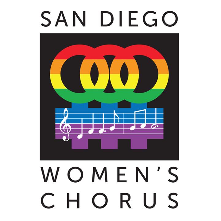 San Diego Women's Chorus Tour Dates