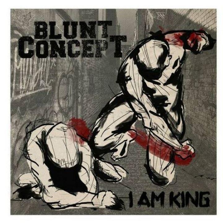BLUNT CONCEPT Tour Dates