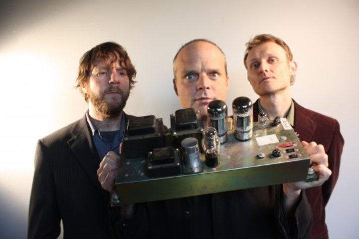 Medeski Martin and Wood @ Auditorio Nacional Madrid - Madrid, Spain