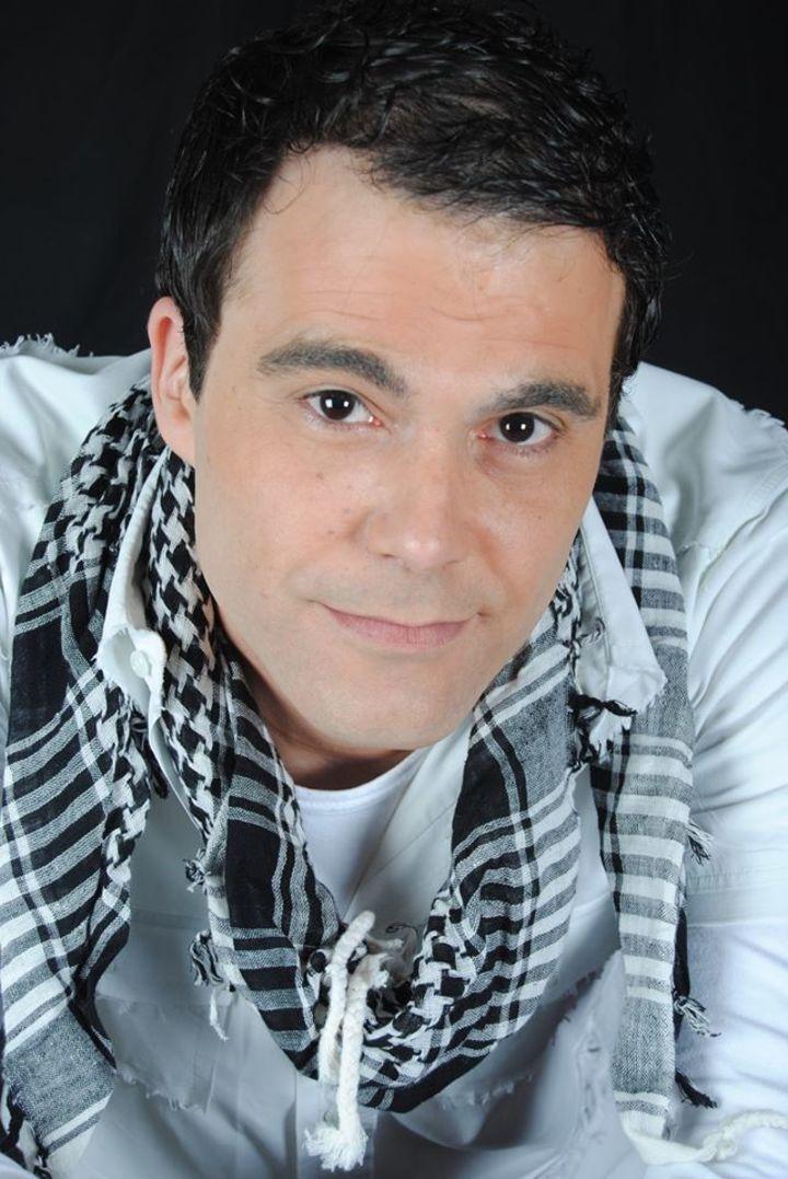 Dj Sergio Delgado Tour Dates
