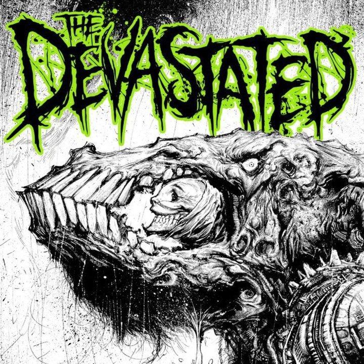 The Devastated Tour Dates