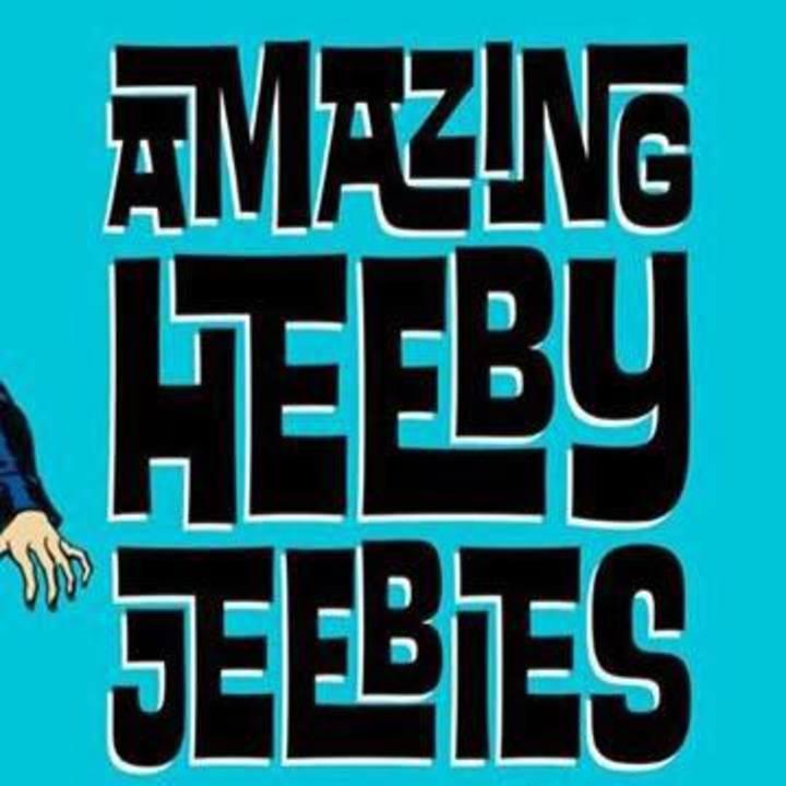 Heeby Jeebies Tour Dates