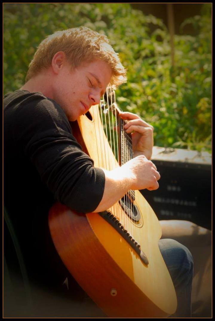 Matt Thomas- Acoustic Guitarist Tour Dates