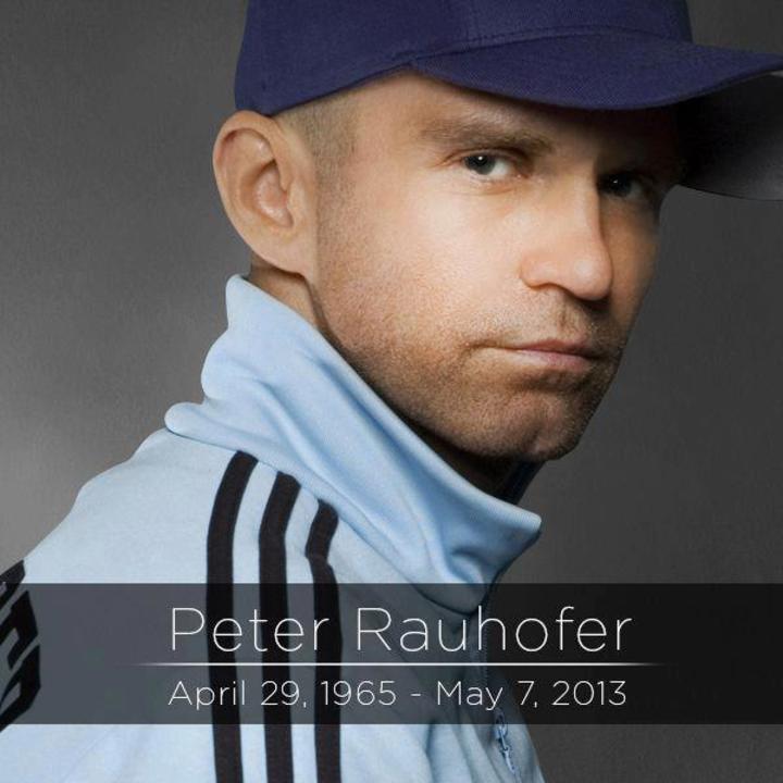 Peter Rauhofer Tour Dates