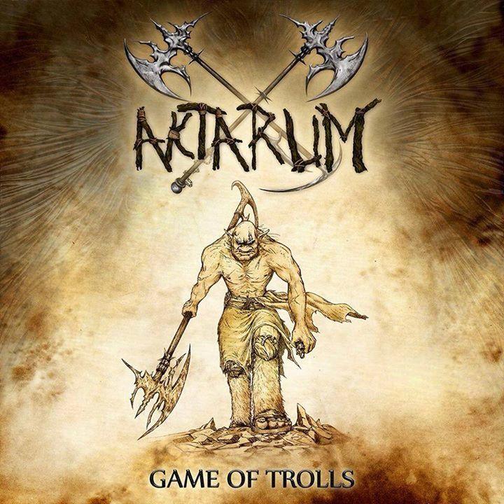 Aktarum Tour Dates