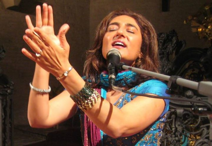 Kiran Ahluwalia Tour Dates