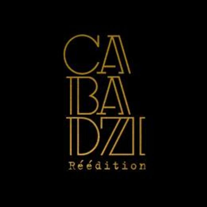 CABADZI Tour Dates