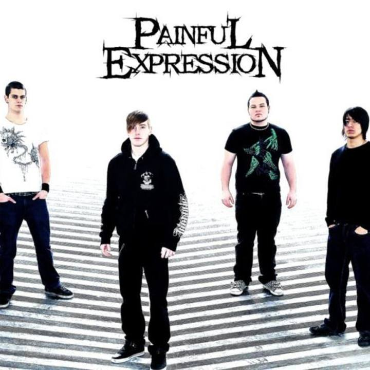 Painful Expression Tour Dates