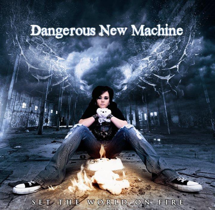 Dangerous New Machine Tour Dates