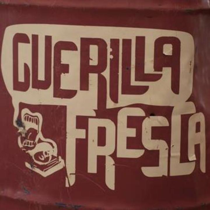 Guerilla Fresca Tour Dates
